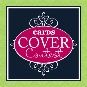 Cover Contest Logo